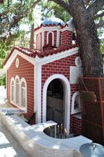 Agios Nektarios | Aegina | De Griekse Gids foto 22 - Foto van De Griekse Gids