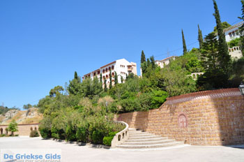Agios Nektarios | Aegina | De Griekse Gids foto 12 - Foto van De Griekse Gids