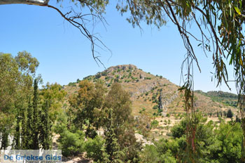 Palaiochora | Aegina | De Griekse Gids foto 4 - Foto van De Griekse Gids