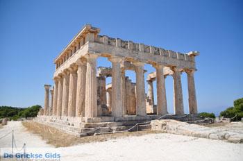 Afaia | Aegina | De Griekse Gids foto 6 - Foto van De Griekse Gids